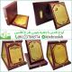 تقدیرنامه جعبه چوبی اطلس